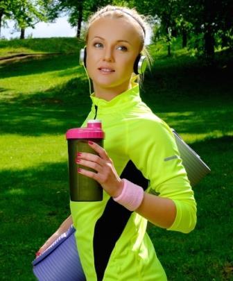 Белок и его роль в снижении веса