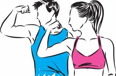Программа «Наращивание мышц и веса»