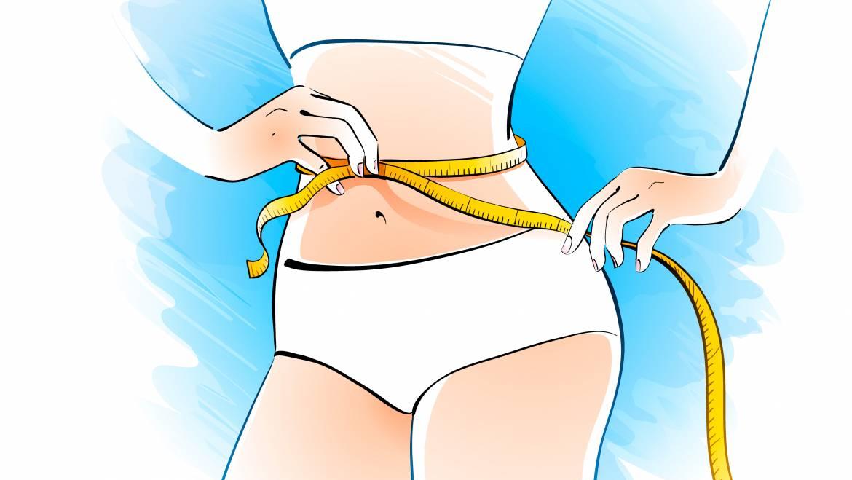 Программа «Сохранение веса плюс»