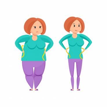Расширенная программа «Снижение веса»