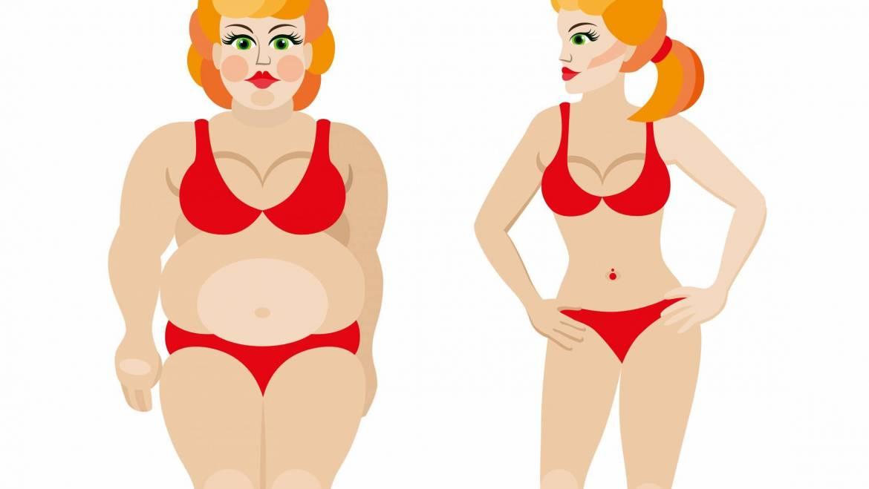 Продвинутая программа     «Снижения веса»