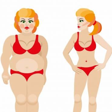 Полная программа     «Снижения веса»