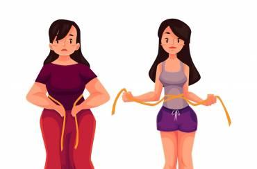Базисная программа «Снижения веса»