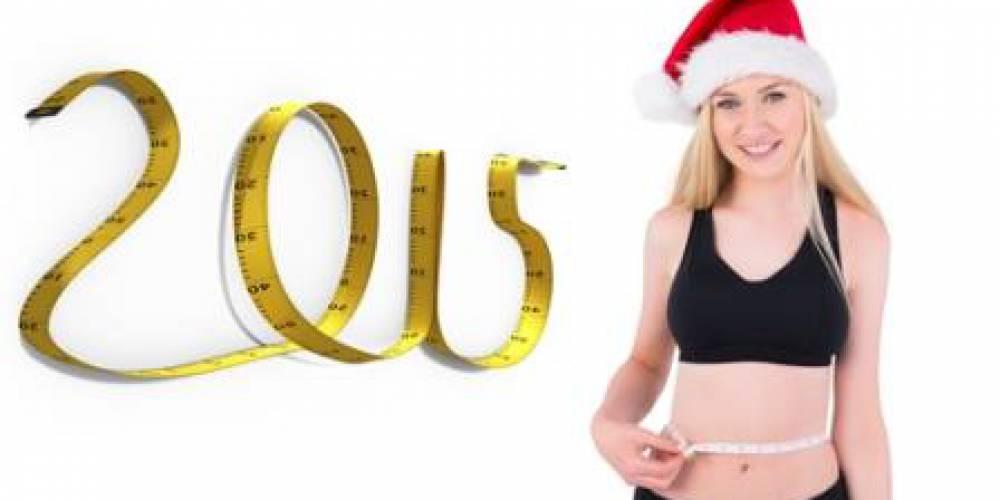 К Новому году – новая фигура
