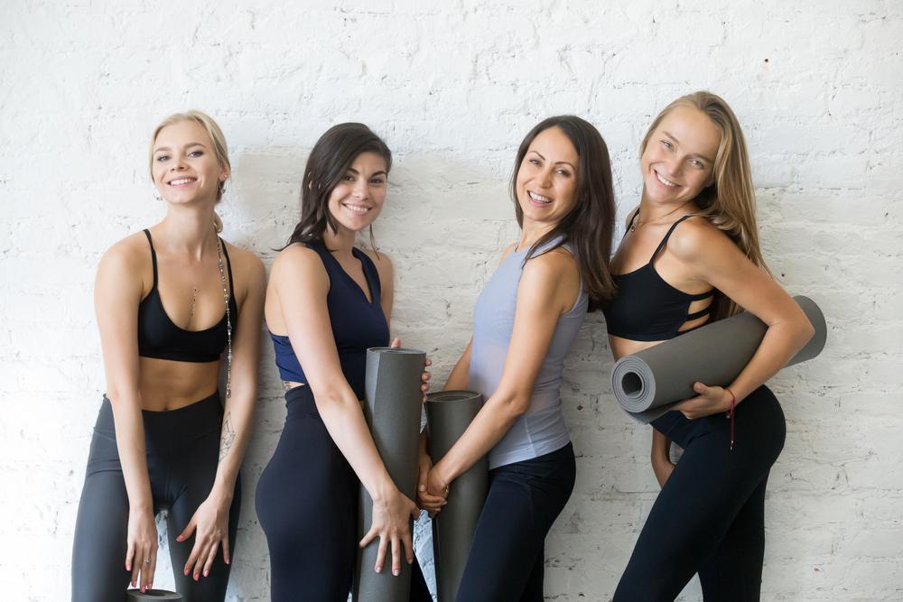 10 упражнений для тела вашей мечты