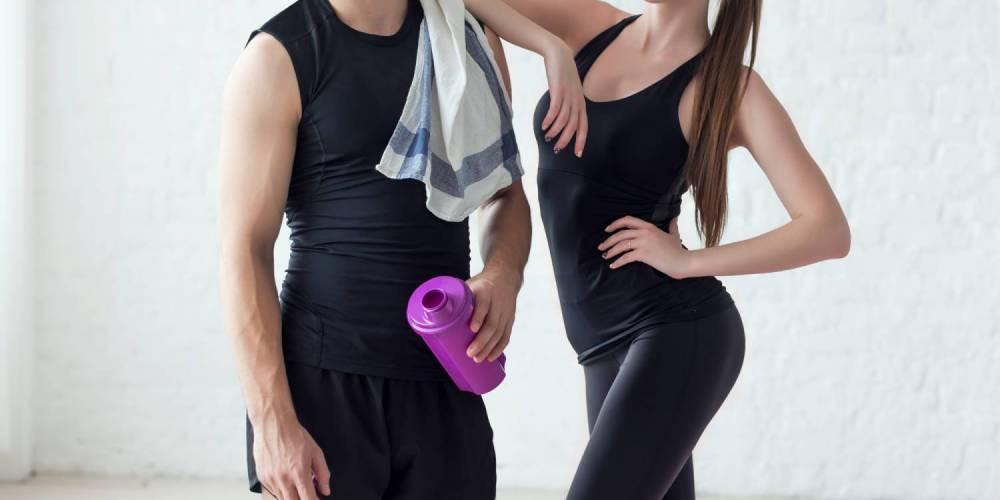 Фитнес питание: почему нужен белок