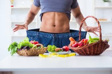 Сбалансированное питание летом