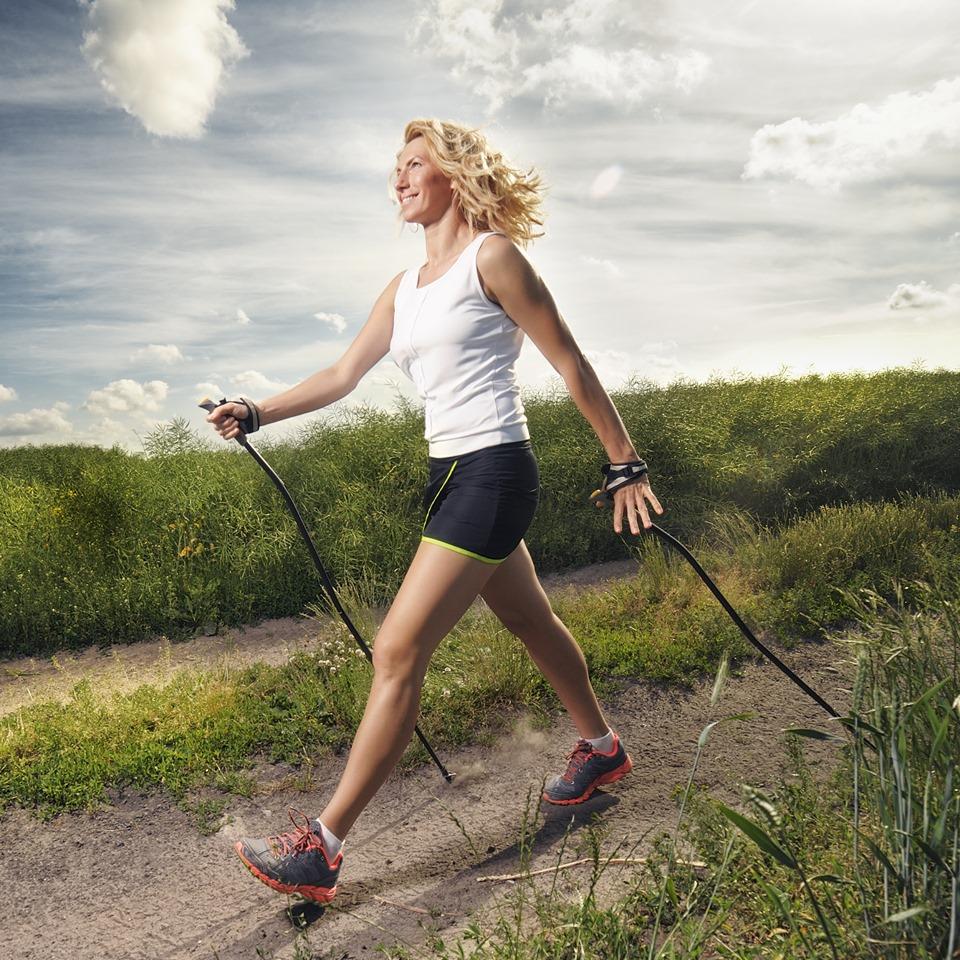 Тренируем сердце и улучшаем осанку!
