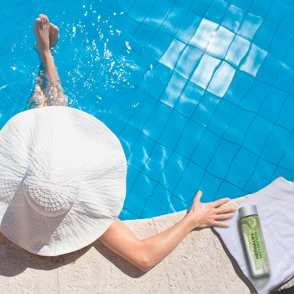 Водный баланс летом