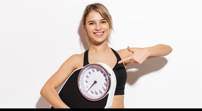 Как набрать вес девушке быстро и правильно