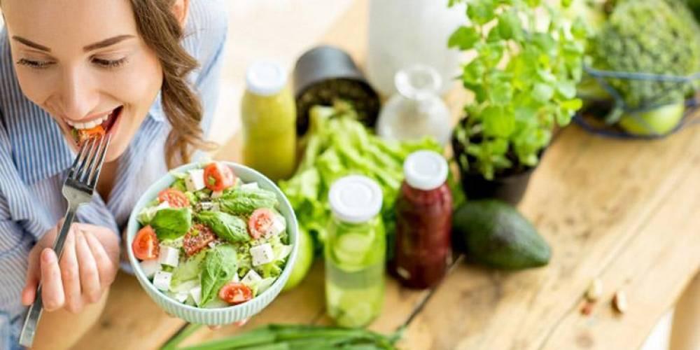 Низкоуглеводная диета: меню на неделю