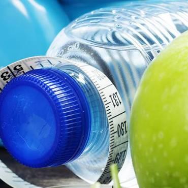 Правильное питание до и после тренировки
